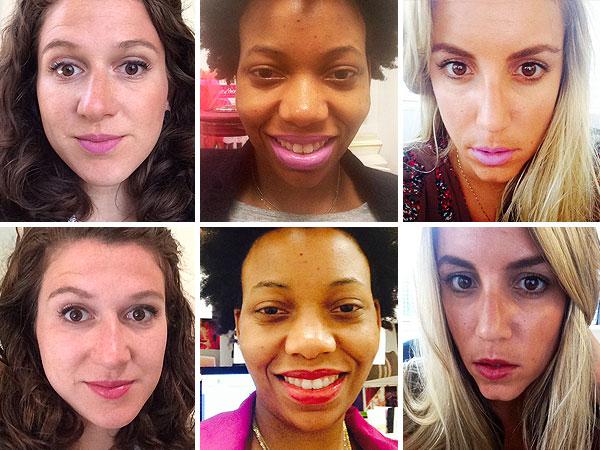 We Tried It, Mac Lipsticks