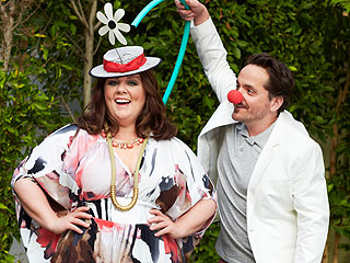 Melissa McCarthy Dishes on Her Plus-Size Clothing Line and Happy Marriage