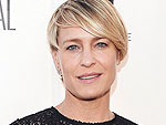 Robin Wright Gets Candid About Keeping Her Svelte Shape at 48 | StyleWatch, Robin Wright