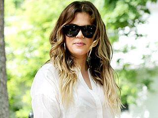 Khloe's Thigh Windows! Jessica's Pajamas-and-Pumps Combo! Star Style Worth Seeing