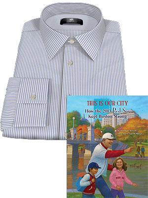 Manuel Racim shirts
