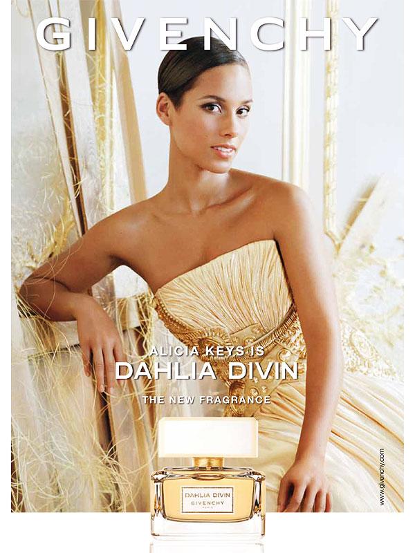 Alicia Keys Givenchy