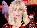 Courtney Love on Losing the Role of Givenchy Muse to Kim Kardashian