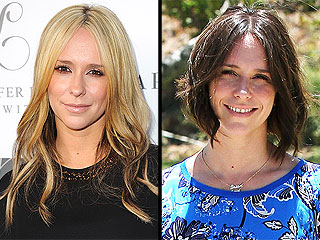Whoa! Jennifer Love Hewitt Made Two Major Hair Changes
