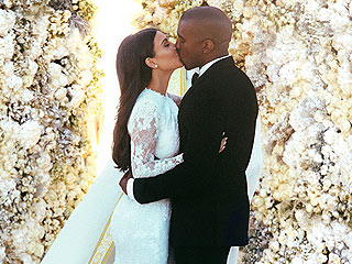 Annie Leibovitz Responds to Kanye West's Claim She Dropped Out as Wedding Photographer | StyleWatch, Kim Kardashian