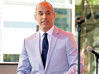 Matt Lauer's Today Show Shorts Suit: So Fun or Can't Unsee?