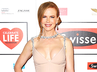 Nicole Kidman's Super-Stylish Whirlwind Weekend: Which Dress Is Best?
