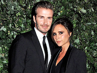Victoria Beckham Shows Off the Dress She Wore on First Date with David | StyleWatch, David Beckham, Victoria Beckham
