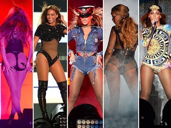 Beyonce Run
