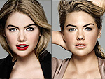See Kate Upton's Striking New Bobbi Brown Ads