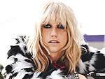 Kesha on Her Fresh Post-Rehab Look: 'I Do Want to Try to Be Pretty'