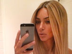 Kim's Nipple Pic, Madonna's Cleavage and More TMI Instagram Shots | Kim Kardashian