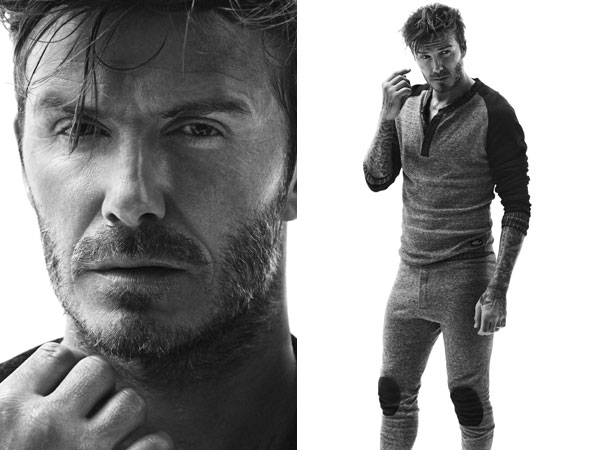 beckham ads 1 600x450 Try to Resist These Super Smoldering Pics of David Beckham (and His Abs) in Underwear