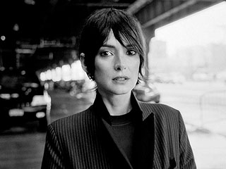 See Brooding Winona Ryder in New Modeling Gig (and Gisele's Buzz Cut?)