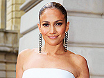 Style Debate: Weigh In on Jennifer Lopez's One-Legged Gown