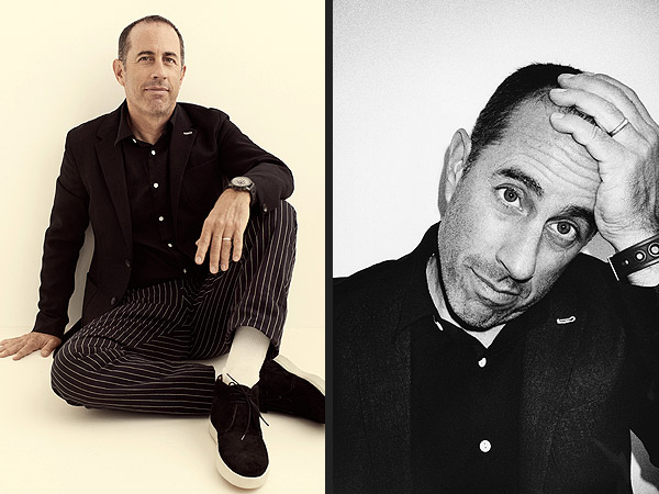 Jerry Seinfeld Rag & Bone