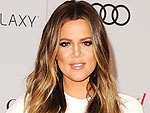 Khloé Kardashian Gets a Krazy Golden Grill (PHOTO)