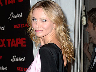 Cameron Diaz on Her Butt's Big Screen Cameo: 'I Don't Consider It a Nude Scene' | Cameron Diaz