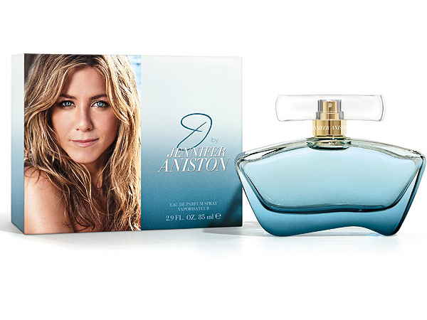 J by Jennifer Aniston fragrance