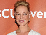 This Week's Best-Dressed Star Nabs the Title in a Simple LWD | Katherine Heigl