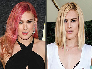 Rumer Willis Makes Two Major Hair Changes (PHOTOS)