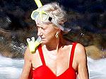 Helen Mirren's Workout Routine Will Definitely Surprise You