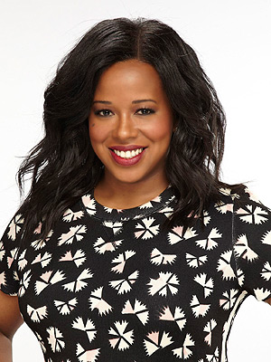 People StyleWatch Beauty Director Holly Carter