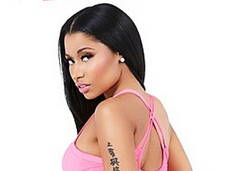 Nicki Minaj Gets Low, Bares Butt in NSFW Album Art