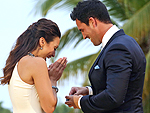 Bachelorette Andi's Engagement Ring: All the Photos and Details!