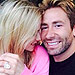 Avril Lavigne's Anniversary Ring from Chad Kroeger Can Be Seen from Outer Space (PHOTO) | Avri
