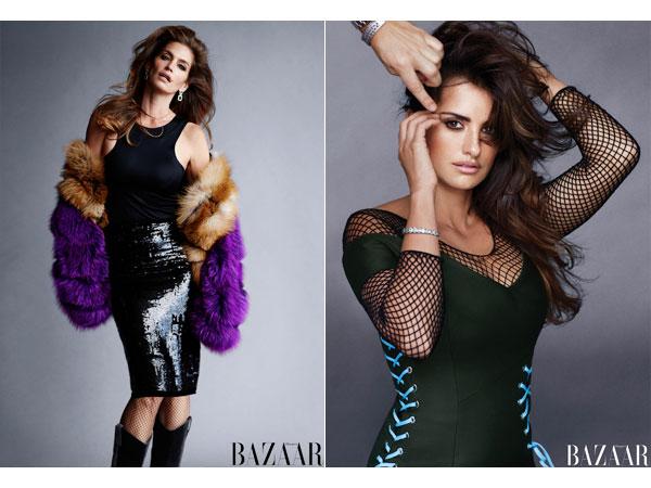 Harper's Bazaar Icons