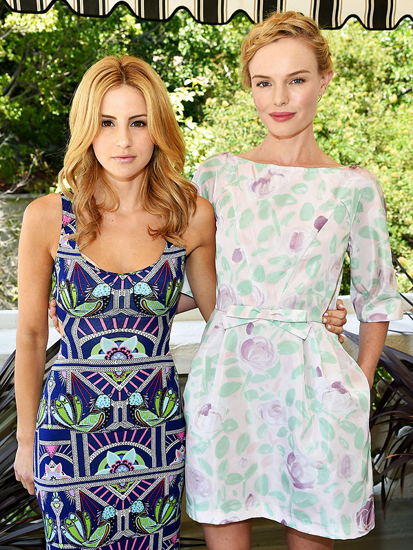 Kate Bosworth Style Thief