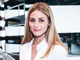 Olivia Palermo Explains Wedding Look and Why She Went Blonde