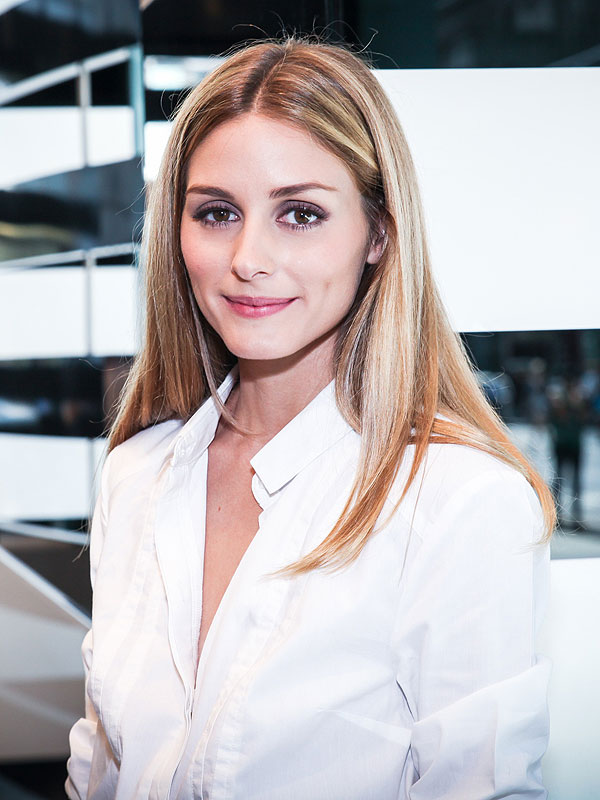 olivia palermo wedding shorts, olivia palermo blonde