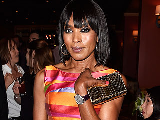 Angela Bassett Stuns in Sexy Corset and Dishes on Red Carpet Secrets (PHOTOS)