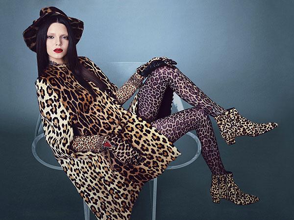 Kendall Jenner Teen Vogue