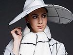 Audrey Hepburn's Granddaughter Covers Harper's Bazaar – See the Striking Pics