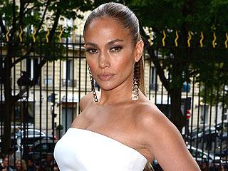 Whoa! Jennifer Lopez Shows Off Her &#
