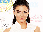 Kardashian Beauty Faceoff: Which Sister Rocks the Wet Hair Look Best?   Kendall Jenner, Khloe Kardashian, Kim Kardashian, Kourtney Kardashian