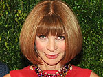 The Most Shocking Ice Bucket Challenge to Date? Anna Wintour Douses Her Famous Bob