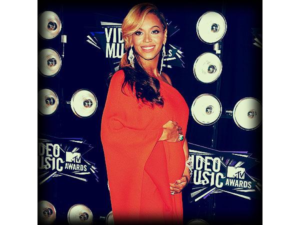MTV VMAs Beyonce