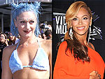A Very Special VMAs Throwback Thursday: Remember Paris, Gwen, Beyoncé and More