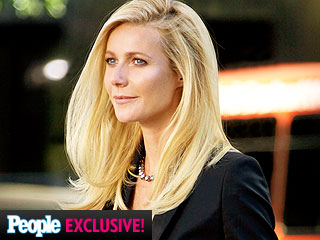 Gwyneth Paltrow Glows, Rocks a Tux in New Ads (Plus: The Surprising Fragrance She Loves!)