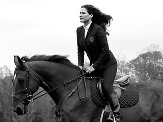 Jessica Springsteen (Yep, Bruce's Daughter) Gets a Modeling Gig with Gucci