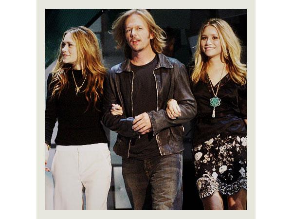 MTV VMAs Olsen Twins