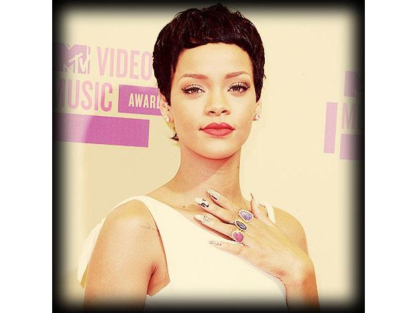 MTV VMAs Rihanna