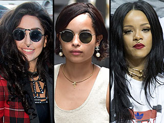 Septum Rings Are Having a Moment – See the Photos, Share Your Thoughts