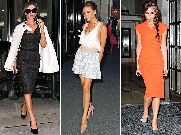 Victoria Beckham Outnet sale