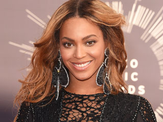 Beyoncé Shows Lots of Skin, Shares Poem About Blue Ivy in New Fashion Spread