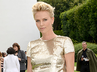 Charlize Theron: Why Women In Their 40s Are in Their Prime